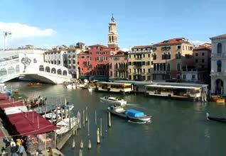 Hotel Locanda Ovidius Webcam - Rialto