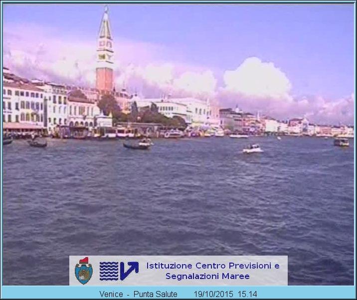 Salute Webcam (View 1)